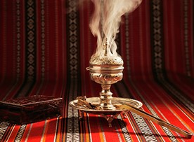 Bakhoor and Incense