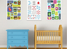 Room & Home accessories for Kids