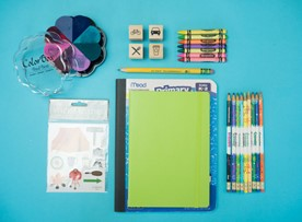 Journals and Activity Books