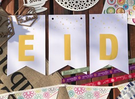 Eid Decor and Accessories