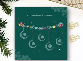 Ramadan Decor and Accessories
